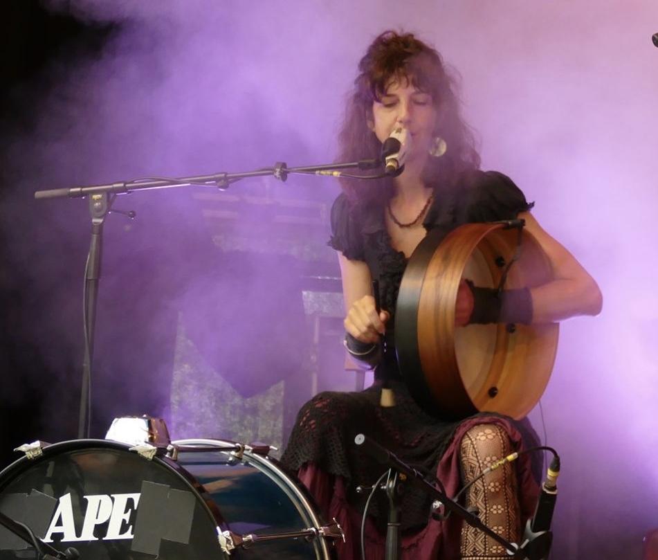Festival des ArcsPicture: Anaïs Steiner